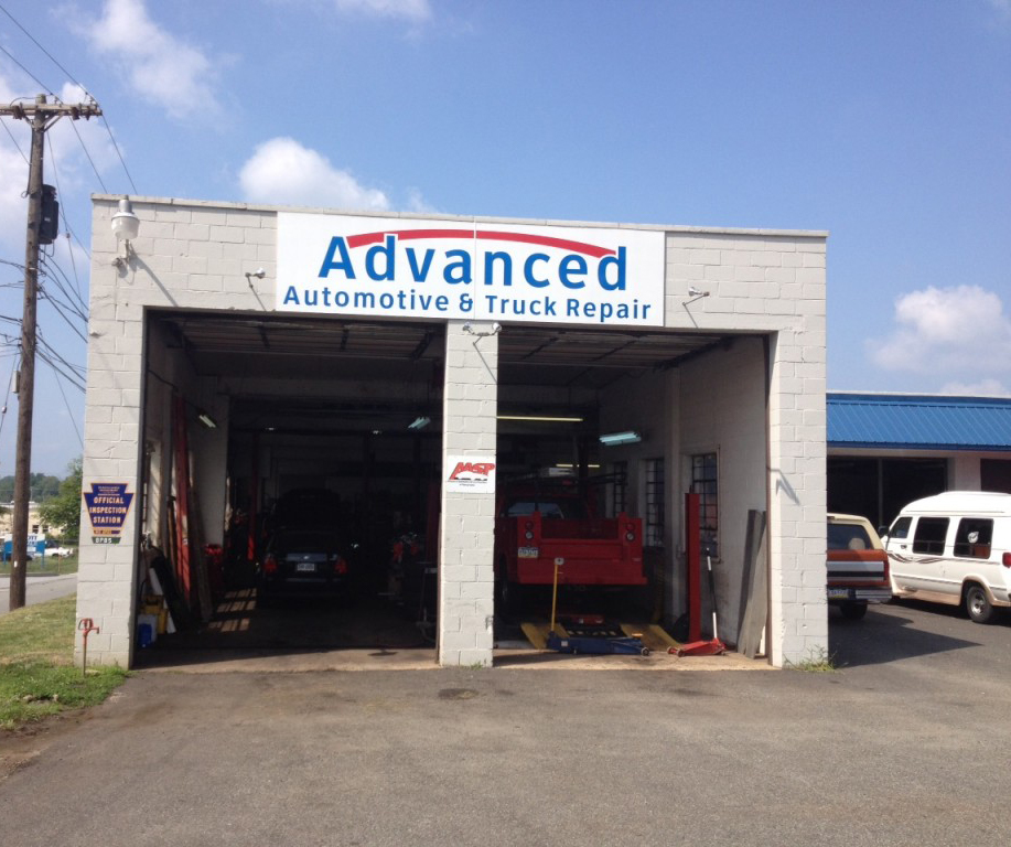 Advanced Automotive and Truck Repair