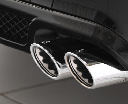 Exhaust Repair Advanced Automotive and Truck Repair